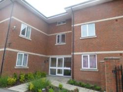 Flat To Let  Bletchley Buckinghamshire MK3