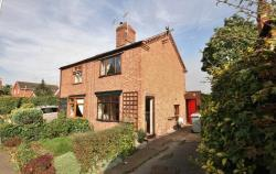 Semi Detached House To Let  NANTWICH Cheshire CW5