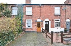 Terraced House To Let  Marsh Lane Cheshire CW5