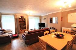 Terraced House To Let  New Milton Hampshire BH25