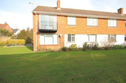 Flat To Let  Barton On Sea Hampshire BH25