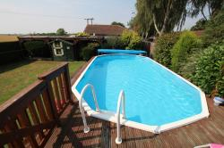 Detached House For Sale  Tuxford Nottinghamshire NG22