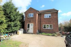 Detached House For Sale  Barnby Nottinghamshire NG24