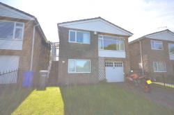 Detached Bungalow To Let  Hanford Staffordshire ST4