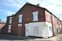 Flat To Let  Etruria Staffordshire ST1
