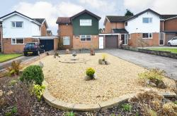Detached House For Sale Westlands Newcastle Staffordshire ST5