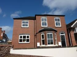 Flat To Let  Penkhull New Road Staffordshire ST4