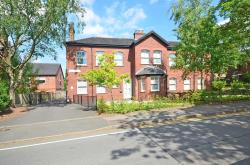 Flat For Sale  St. Christopher Court Staffordshire ST4
