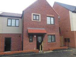 Semi Detached House To Let  Five Mile Park Tyne and Wear NE13