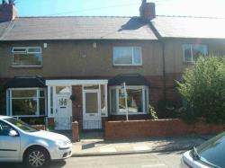 Terraced House To Let  Gosforth Tyne and Wear NE3