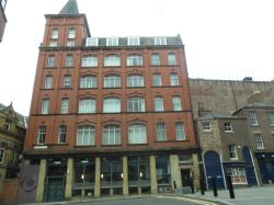 Flat For Sale  City Centre Tyne and Wear NE1