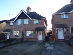 Semi Detached House To Let  Exning Suffolk CB8