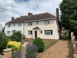 Semi Detached House For Sale  Fordham Cambridgeshire CB7
