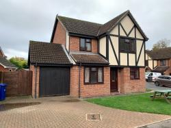 Detached House To Let  Mildenhall Suffolk IP28
