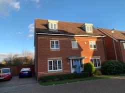 Detached House For Sale  Soham Cambridgeshire CB7