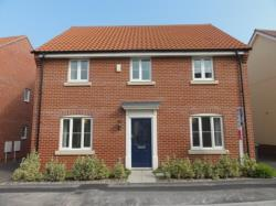 Detached House To Let  Red Lodge Suffolk IP28