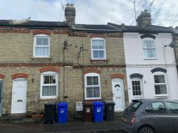 Terraced House To Let  Newmarket Suffolk CB8