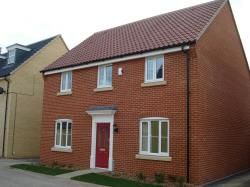 Detached House To Let  Bury St Edmunds Suffolk IP28