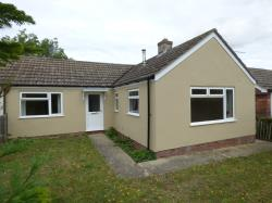 Detached Bungalow To Let  Wickhambrook Suffolk CB8