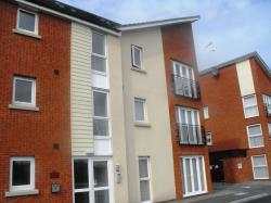 Flat To Let  Elisa House Gwent NP20