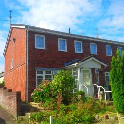 Terraced House To Let  Caerleon Gwent NP18