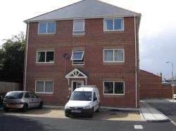 Flat To Let  Sandalwood Court Gwent NP19
