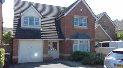 Detached House To Let  NEWPORT Gwent NP10