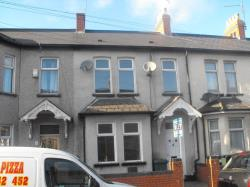 Terraced House To Let  Newport Gwent NP19