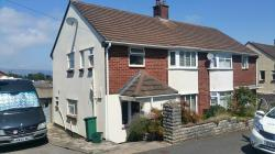 Semi Detached House To Let Gaer Newport Gwent NP20