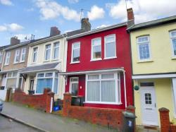Terraced House To Let  Newport Gwent NP20