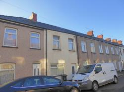 Terraced House To Let  Maindee Gwent NP19