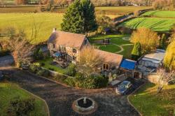 Detached House To Let  Usk Road Monmouthshire NP7