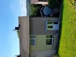 Semi Detached House To Let  Risca Glamorgan NP11