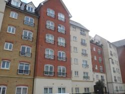 Flat To Let  Broad Street Northamptonshire NN1