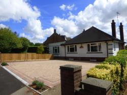 Detached Bungalow To Let  Northampton Northamptonshire NN1