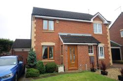 Semi Detached House To Let  Duston Northamptonshire NN5