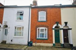 Terraced House For Sale The Mounts Northampton Northamptonshire NN1