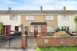 Terraced House For Sale  Mortimer Drive Oxfordshire OX3