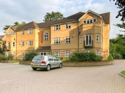 Flat To Let  Bishop Kirk Place Oxfordshire OX2