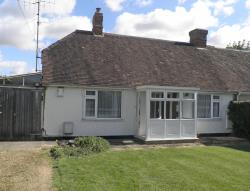 Semi - Detached Bungalow To Let  Woodstock Road Oxfordshire OX2