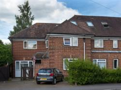 Terraced House To Let   Oxfordshire OX3