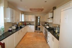 Terraced House To Let  Headington Oxfordshire OX3