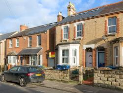 Semi Detached House To Let   Oxfordshire OX4