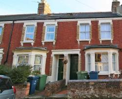 Terraced House To Let  Regent Street Oxfordshire OX4