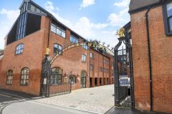 Flat For Sale  The Lion Brewery Oxfordshire OX1