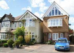 Detached House To Let  Summertown Oxfordshire OX2