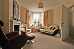Terraced House To Let  Jericho Oxfordshire OX2