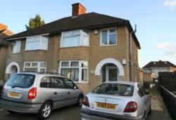 Flat To Let Littlemore Oxford Oxfordshire OX4