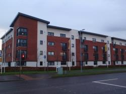 Flat To Let  Mulberry Square Renfrewshire PA4
