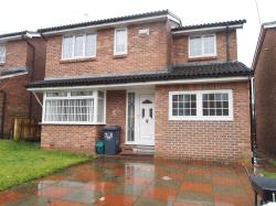 Detached House To Let  Paisley Renfrewshire PA2